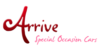 arrive-wedding-cars-logo